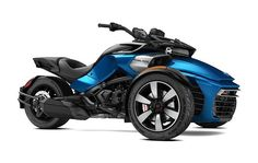 2017 Can-Am Spyder® F3-S SM6 for sale in North Versailles, PA | Mosites Motorsports (412) 376-2300