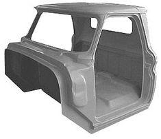 60- Chevy Truck