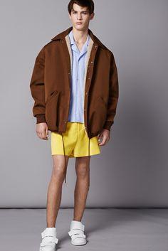 Acne Studios Spring 2015 Menswear - Collection - Gallery - Style.com