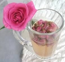 my faaaavorite Wellness Tips, Health And Wellness, Rose Tea, Rose Buds, Superfoods, Health Benefits, Tasty, Cooking, Sweet