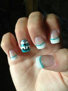 Ancor nails