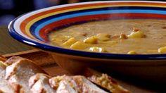 Chaudrée de maïs - Recettes de cuisine, trucs et conseils - Canal Vie