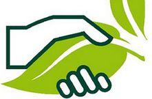 Geef groen een hand