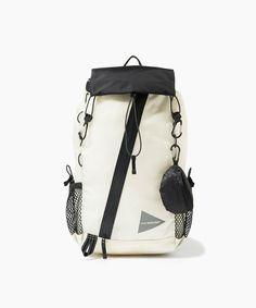 30L backpack - and wander online shop