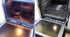 But now I have to take care of the cleaning of the oven. But now I have to take care of the cleaning of the oven. This is awesome! But now I have to take care of the cleaning of the oven. Household Cleaning Tips, House Cleaning Tips, Spring Cleaning, Cleaning Hacks, Cleaning Stove, Cleaning Items, Deep Cleaning, Household Items, Cleaners Homemade