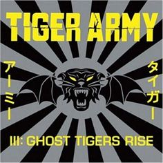 Tiger army love