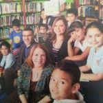 ALBA teachers named 'Teachers of the Year' by PEOPLE Magazine!