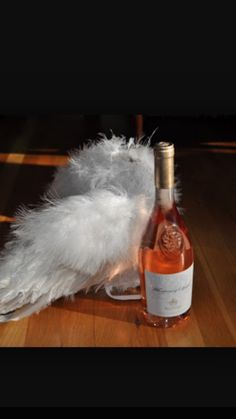 Soulful Awards 2015 Whispering Angel, Champagne, Bottle, Olympia, Awards, Success, Business, Wine, Flask