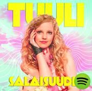Salaisuudet - Tuulin kommentit, an album by Tuuli on Spotify