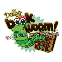 Dolly's Bookworm from Breaking Games