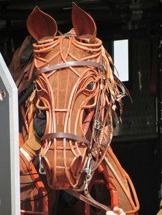 "Joey from ""War Horse"" 1"