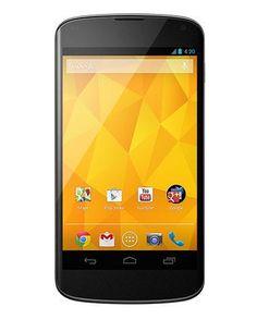 ¿Cómo cambiar al Nexus 4 manteniendo el resto igual?  http://www.xatakandroid.com/p/88133