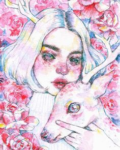 Art by @0073.uv on Instagram