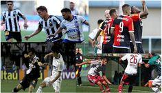 JORNAL O RESUMO - FUTEBOL - ESPORTE COM WAGNER AUGUSTO - ESPORTE: Resumo do futebol no fim de semana - Esporte com W...