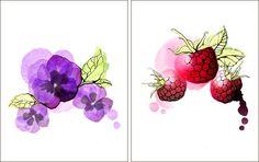 this illustration is by Christina Drejenstam...