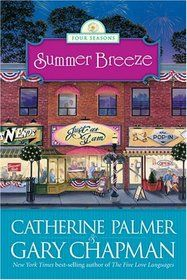 four seasons of marriage Catherine Palmer and Gary Chapman