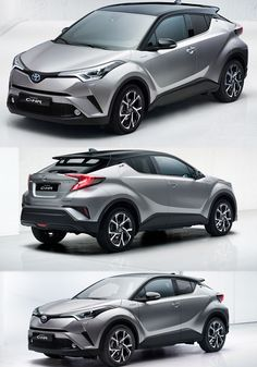 Toyota C-HR Sees the 2.0-litre Petrol Engine More details at: Toyota is Busy to Prepare the SUV More Beef-up and Luxury, Offering the Luxury Style and 2.0-litre Petrol Engine.