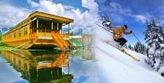 #kashmirtourpackage, #kashmirpackages Jammu had been under the guideline involving Hindu Dogra kings and after this the site is usually full of lots of temples or along with woodlands well known for their beautiful magnificence. http://kashmirtourholiday.com/packages/kashmir-tour-package.php