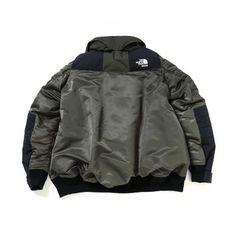 ウィメンズ Bomber Jacket 8万8,000円