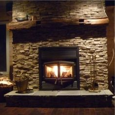 44 great wood burning fireplace inserts images fireplace design rh pinterest com how to install a wood burning fireplace insert how to install a wood burning stove insert