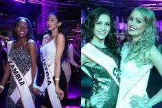 The Quest for the next Miss Intercontinental is On