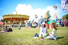Here's a way to spend an afternoon with the kids. Music, sun, festivities. That's what Camp Bestival is all about. http://www.suitcasesandstrollers.com/articles/view/family-friendly-festival-camp-bestival-kids?l=all #GoogleUs #suitcasesandstrollers #travel #travelwithkids #familytravel #familyholidays #familyvacations #traveltips #CampBestival #musicfestivals