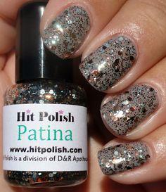 KellieGonzo: Three Indie Glitters