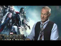 Thor 2: Loki Interview