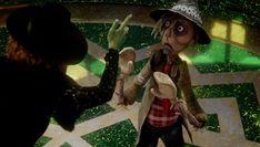 Resultado de imagem para scarecrow