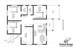 Ground Floor is designed in 101 Square meter(1087 Sq.Ft) Car Porch Sit out Living room Dining Hall Bedrooms : 3 Toilet attached : 1 Common toilet 1 Kitchen Views All Time24 Views Today3