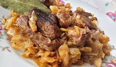 Click here to see the full recipe. Learn how to prepare Classic Sauerkraut with Pork