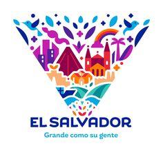 El Salvador ya tiene marca-país, gracias a Interbrand | Brandemia_