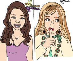 Miley Cyrus Fan Art