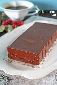 Sweets Recipes, Cake Recipes, Cooking Recipes, Desserts, Sweets Cake, Cupcake Cakes, Homemade Chocolate, Love Food, Cake Cookies