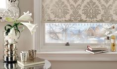 How to fit Roller Blinds http://www.drapes-uk.com/Blog/tabid/107/EntryId/4/The-Secret-of-Roller-Blinds.aspx