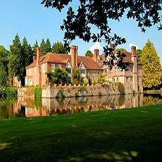 Birtsmorton Court, Worcestershire is set against the Malvern Hills, Birtsmorton Court is a private Medieval Moated Manor House surrounded by parkland and enchanting formal gardens.