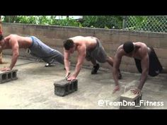 Intense Calisthenic Routine for Muscular and Cardiovascular Fitness