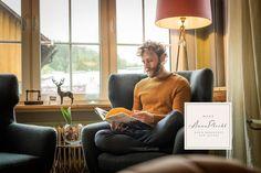 Kennt ihr schon unsere kuschelige Leseecke? 📚 Die befindet sich im Salon 🤩 dort kann man gemütlich ein Buch oder eine Zeitung lesen, am Tablet (wir haben free Wifi) die Urlaubsfotos bewundern oder einfach nur chillen mit einem Gläschen Wein 🍷 aus unserem hauseigenen Weinkühlschrank 😍 wir haben wieder offen! 🤩 keine Stornogebühren und Preisstabilität! 👉 Wir freuen uns auf euch 😘 🤩 Urlaub in Österreich, immer eine Reise wert! 😘😘 Zimmerbuchungen bitte direkt unter… Bad, Accent Chairs, Design, Furniture, Home Decor, Living Room, Simple, One Glass Of Wine, Holiday Photos