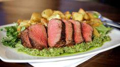 Restaurant-Style Steak and Potatoes | Shine Food - Yahoo! Shine  http://shine.yahoo.com/shine-food/restaurant-style-steak-and-potatoes-223609929.html