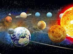 Sumerienii știau că există 12 planete în Sistemul Solar. Unde au dispărut 3 planete?