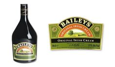 O'Kelly & Associates Branding and Design - Baileys - Brand Identity, Packaging & Advertising