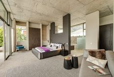 Retreat on Hove, a designer guesthouse in Camps Bay, Cape Town