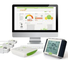 Efergy Offers Highly Effective Real Time Electric Energy Meters For Energy Conservation