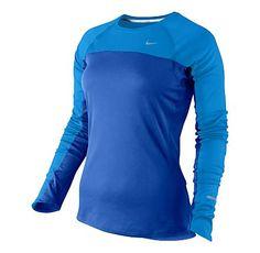Nike Long-sleeve Miler