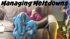 Our experience using the Low Arousal Approach to managing meltdowns!  Affiliate link to purchase the book, Managing Family Meltdown, at no extra cost to you! http://amzn.to/1QOZ9tQ Thanks if you buy it!! #meltdowns #specialneeds #specalneedsparenting #specialneedfamily #autism #dailyvlog