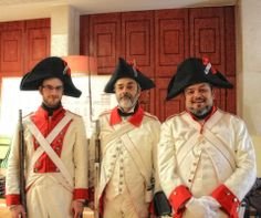 Asociación Histórico Cultural de la Gesta del 25 de Julio de 1.797 de Santa Cruz de Tenerife.