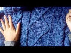 Cable Knitting, Knitting Videos, Knitting Designs, Knitting Patterns, Barbie, Youtube, Sweaters, Lana, Google