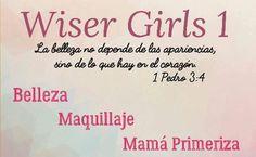 Búscame en www.wisergirls1.net. #prbc16 #wisergirls1 http://ift.tt/2cFd39q