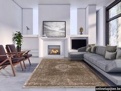 Square Carpets 003
