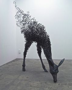 Tomohiro Inaba - Deer (2011)